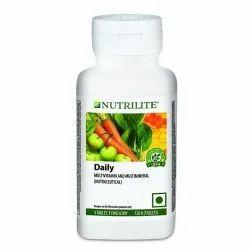 Amway Nutrilite Daily, 60, Non prescription