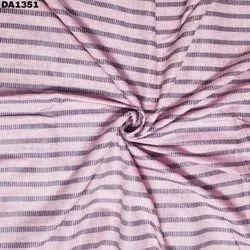 100% Cotton Dobby Fabric