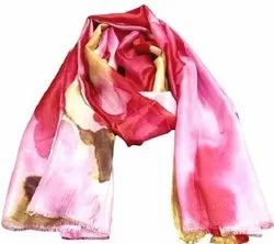 100% Cotton jacquard Stoles
