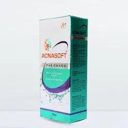 Tee Tree Oil, Vitamin E, Alantoin , Alum Face Wash