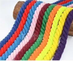 Cotton Twisted Cord