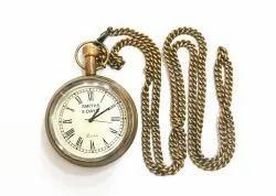 TORA Pocket Clock