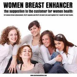 Breast Enhancement Capsules UPLIFT