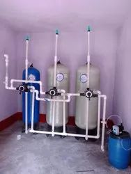 Fluoride Removal Systems