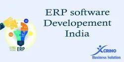 ERP Software Development Services In Dubai
