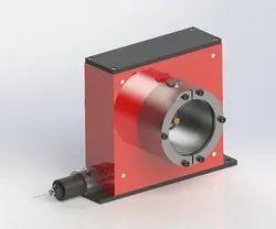 Encometer EM10 Draw Wire Mechanic System