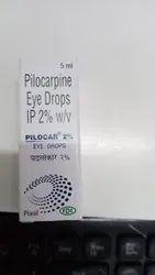 Pilocar 2 Eye Drop
