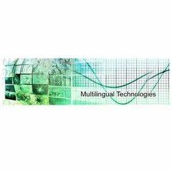 Multilingual Technologies