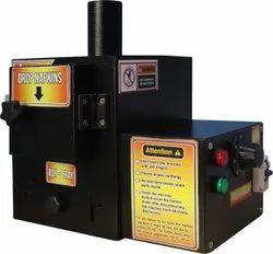 Mini mask incinerator