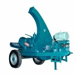 600rpm Tractor Operated Chaff Cutter