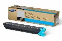 SAMSUNG  C/M/Y809 Toner Cartridge