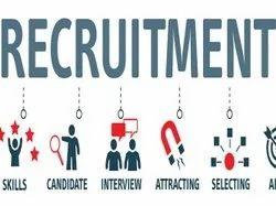 IT Recruitment Service, Pan India