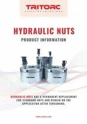Hydraulic Nuts