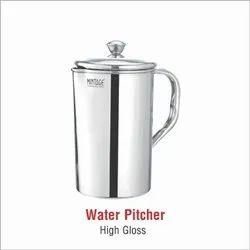 Pitcher - High Gloss Laser