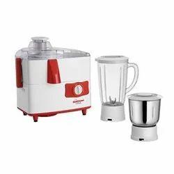 450 Sunflame Juicer Mixer Grinder For Kitchen, Capacity: 2 Jars