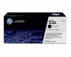 53A HP Laserjet Toner Cartridge