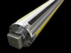 Cantilever Type Air Shafts