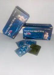 Sildenafil Citrate Tablets IP 100 Mg