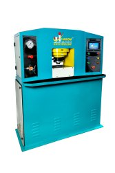 Automatic Gold Coin Making Machine