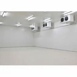 Multiple Commodity Cold Room