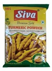 500g Siva Turmeric Powder, For Cooking