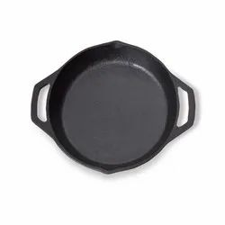 10Inch Double Handle Skillet