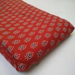 Women Rayon Cotton Suit Fabric