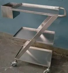 Z Trolley For Equipment