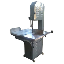 Meat Cutting Machine