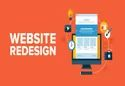 Html5/css Static Website Redesign Services, With Online Support
