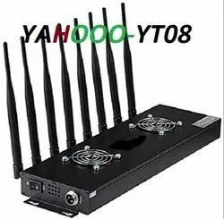Mobile Jammer  -YT 208