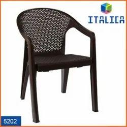 Italica Plastic Chair