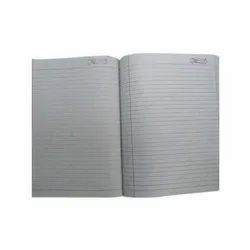 A4 Size Rough Note Book