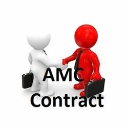 SS Annual Maintenance Contract Services, For Industrial