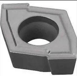 Kyocera Carbide Drilling Inserts, For Industrial, Material Grade: Kw 10