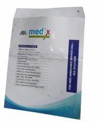Medicine Paper Envelope