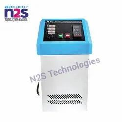 Injection molding temperature controller