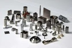 Mild Steel CNC Precision Machined Components, For Automobile Industry, Packaging Type: Box