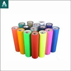 Appareltech Multicolor Vinyl Sheets, For Industrial, Thickness: 1 to 2 mm