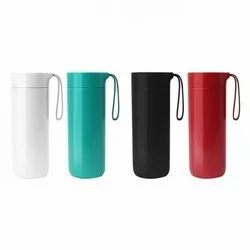 Thermal suction bottle