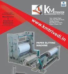 Paper Mill Slitting Machine
