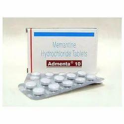 Admenta Memantine Tablet