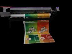 PVC Flex Board Printing Services, in Local Area