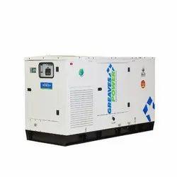 15 kVA Greaves Power Diesel Generator, 3 Phase