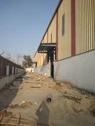 Industrial Factory Rent In Greater Noida