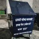 compactor Dust bins