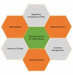 Sap B1 In Food And Beverages