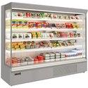 Supermarket Open Chiller