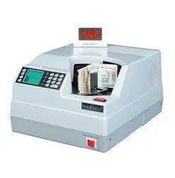 Maxsell MX600 Heavy Duty Bundle Note Counter