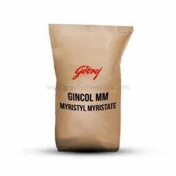 Godrej Myristyl Myristate (gincol Mm)